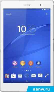 Sony Xperia Z3 Tablet Compact 16GB 4G (SGP621RU/W)