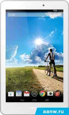 Android планшет Acer Iconia Tab 8 A1-840FHD 16GB White (NT.L4JEE.002)