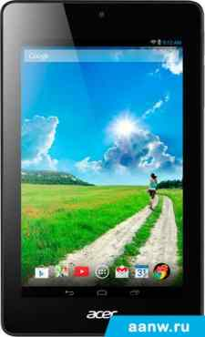 Android планшет Acer Iconia One 7 B1-730 8GB (NT.L4KEE.002)
