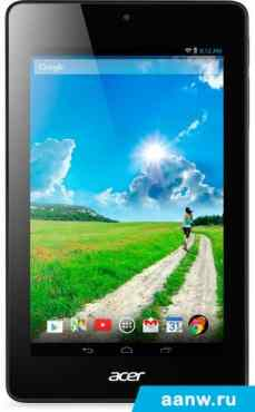 Android планшет Acer Iconia One 7 B1-730HD 16GB (NT.L4VEE.002)