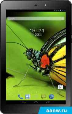 Fly life Connect 10.1 8GB 3G 2 Black