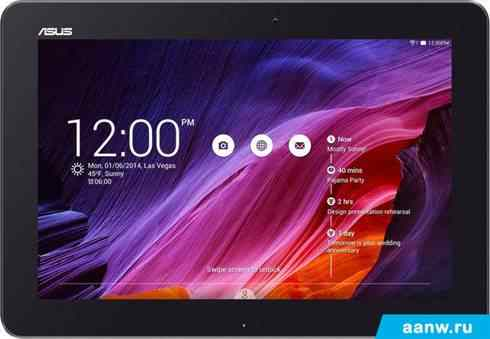 ASUS Transformer Pad TF103CG-1A057A 16GB 3G Dock