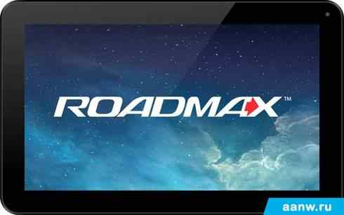 Android планшет Roadmax Space Tab 10 8GB 3G
