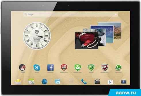 Android планшет Prestigio MultiPad 4 Diamond 10.1 16GB 3G (PMT7177_3G_D_BK)