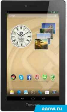 Android планшет Prestigio MultiPad 4 Diamond 7.0 8GB 3G (PMP7070C3G_BK_CIS)