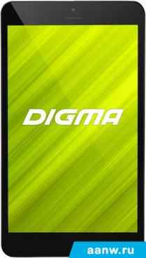 Digma Plane 8.2 8GB 3G Black