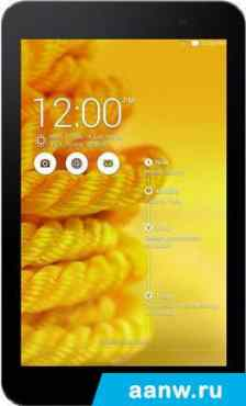 Android планшет ASUS MeMO Pad 7 ME176CX-1A033A 16GB Black