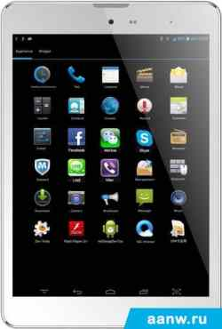 Android планшет Haier D85-W 8GB 3G