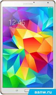 Android планшет Samsung Galaxy Tab S 8.4 16GB Dazzling White (SM-T700)