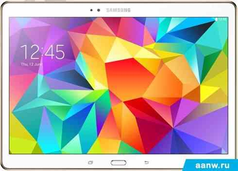 Android планшет Samsung Galaxy Tab S 10.5 16GB Dazzling White (SM-T800)