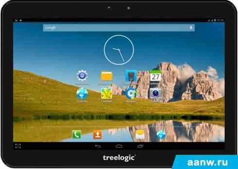 Treelogic Brevis 1006QC 16GB 3G IPS GPS