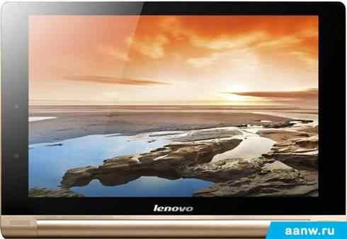 Lenovo Yoga Tablet 10 HD B8080 16GB 3G (59412195)