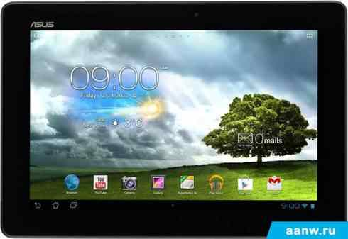 Android планшет ASUS MeMO Pad Smart ME301T-A1-BL 16GB Blue