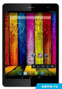 Starway Andromeda S843 16GB 3G Black