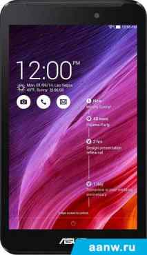 Android планшет ASUS Fonepad 7 FE170CG-1A060A 8GB 3G Black