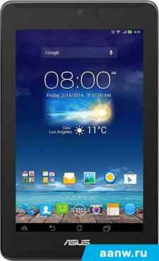 Android планшет ASUS Fonepad 7 ME372CL-1B026A 16GB 4G Black