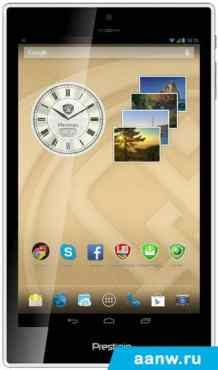 Android планшет Prestigio MultiPad Color 8.0 16GB 3G (PMT5887_3G_D_GR)
