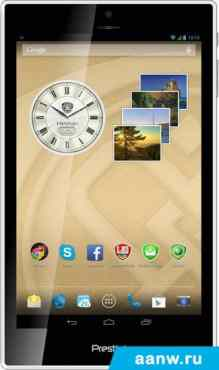 Prestigio MultiPad Color 8.0 16GB 3G (PMT5887_3G_D_BL)