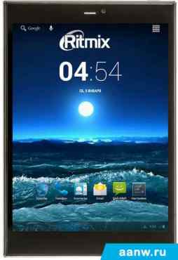 Android планшет Ritmix RMD-787 8GB 3G