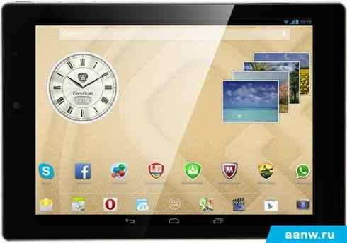 Android планшет Prestigio MultiPad 4 Diamond 7.85 16GB 3G (PMT7077_3G_D_BK)