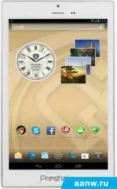Android планшет Prestigio MultiPad Color 7.0 16GB 3G (PMT5777_3G_D_WH)