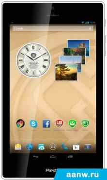 Android планшет Prestigio MultiPad Color 7.0 16GB 3G (PMT5777_3G_D_BK)