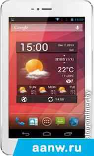 Android планшет PiPO Smart-T6 16GB 3G White