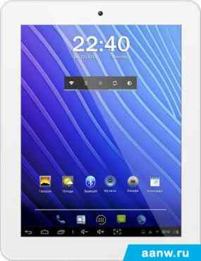 Explay M2 4GB 3G White