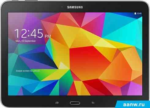 Samsung Galaxy Tab 4 10.1 16GB 3G Black (SM-T531)