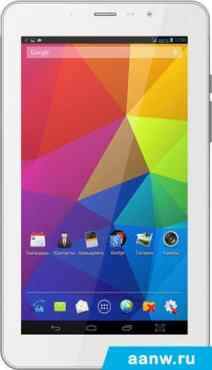 TeXet X-pad iX 7 8GB 3G White (TM-7068)