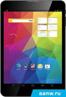 Android планшет TeXet X-pad STYLE 8 16GB 3G Gold (TM-7877)