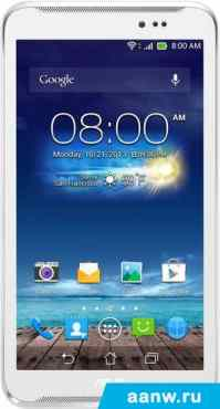 ASUS Fonepad Note 6 ME560CG-1A034A 16GB 3G White