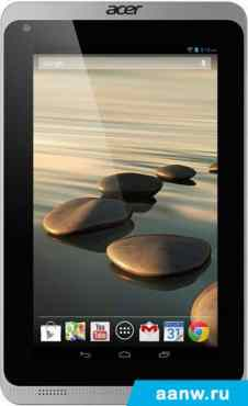 Acer Iconia B1-721 16GB 3G Black (NT.L3QEE.001)