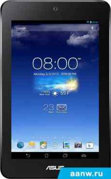 Android планшет ASUS MeMO Pad HD 7 8GB Grey (ME173X)