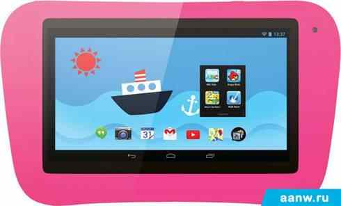 Android планшет SeeMax Smart Kid S70 8GB Pink