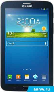 Android планшет Samsung Galaxy Tab 3 7.0 16GB 3G Black (SM-T211)