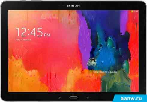 Android планшет Samsung Galaxy Note Pro 12.2 32GB 3G Dynamic Black (SM-P901)