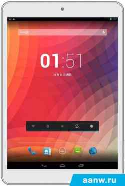 Android планшет PiPO Smart-S6 8GB White