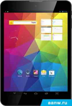 TeXet NaviPad TM-7887 8GB 3G Blue