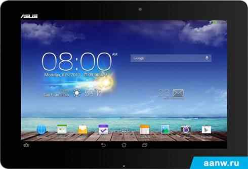 Android планшет ASUS Transformer Pad TF701T-1B026A 32GB Dock