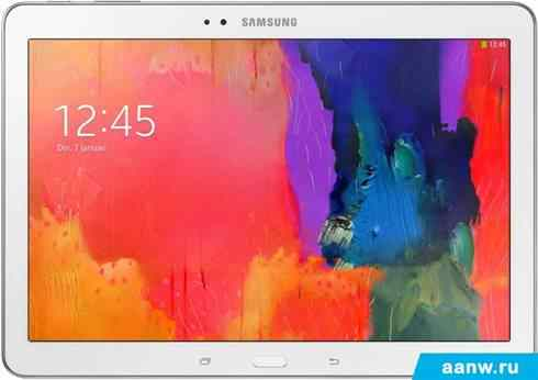 Android планшет Samsung Galaxy Tab Pro 10.1 16GB LTE White (SM-T525)