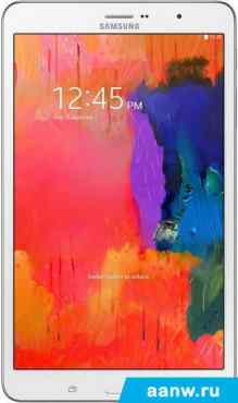 Android планшет Samsung Galaxy Tab Pro 8.4 16GB LTE White (SM-T325)