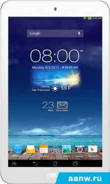 Android планшет ASUS MeMO Pad 8 ME180A-1A019A 16GB White