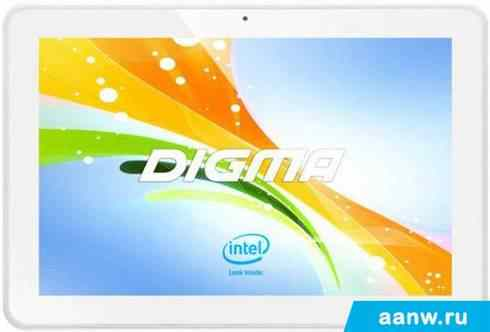 Android планшет Digma Plane 10.1 16GB 3G White