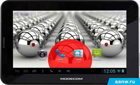 MODECOM FreeTAB 7002 HD X1 3G Lite 4GB 3G