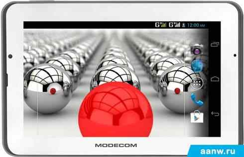 MODECOM FreeTAB 7003 HD X2 3G 4GB 3G