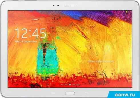 Android планшет Samsung Galaxy Note 10.1 2014 Edition 32GB 3G Classic White (SM-P601)
