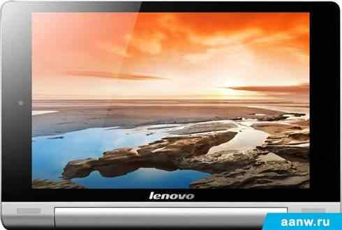 Android планшет Lenovo Yoga Tablet 8 B6000 16GB (59387663)