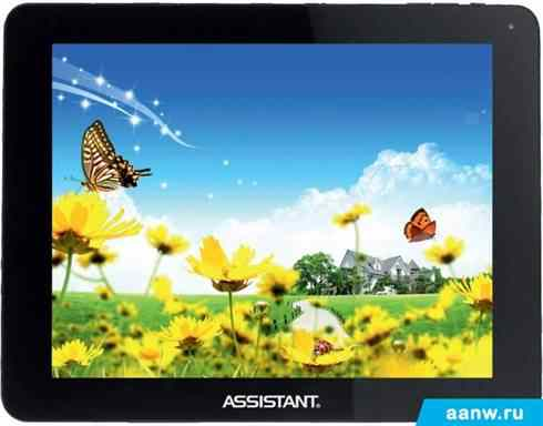 Assistant AP-804 8GB 3G