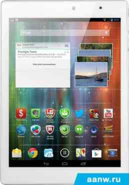 Android планшет Prestigio MultiPad 4 Diamond 7.85 16GB (PMP7079D_WH_QUAD)